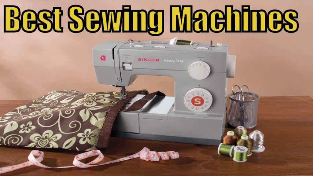 Best Sewing Machine 40 Top 40 Sewing Machine Reviews ToolHelps Inspiration Top 10 Sewing Machine
