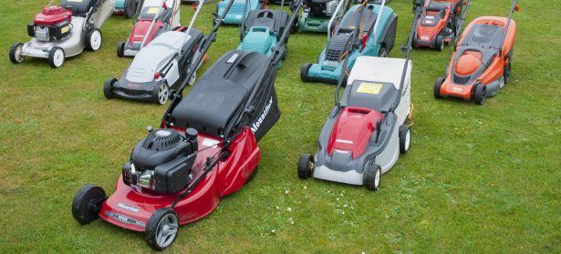 Best Lawn Mowers Reviews