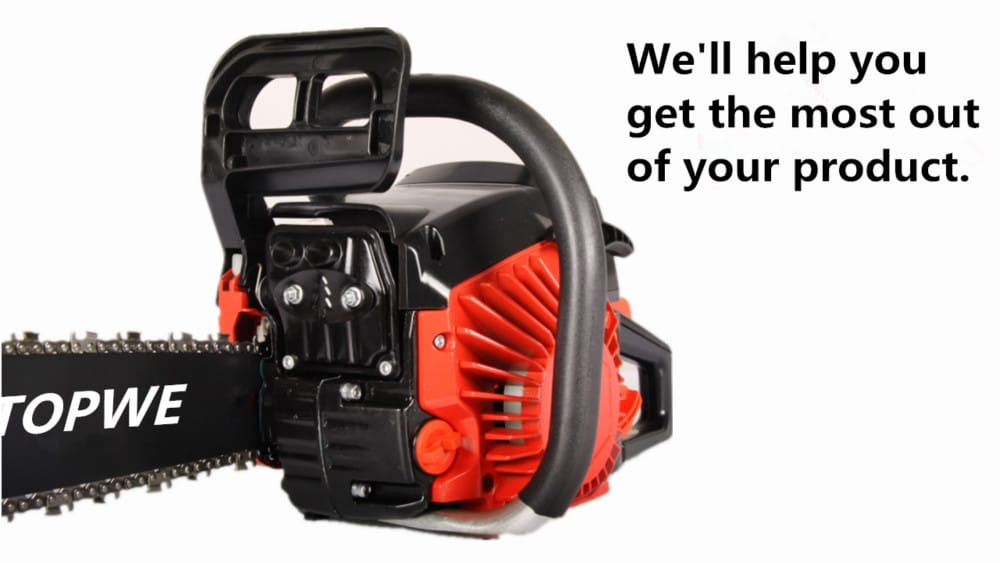 Best Gas Chainsaw Reviews