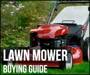 Best Lawn Mowers 2018 – Top 5  Lawn Mower Reviews