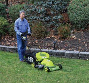 Best Mulching Lawn Mower
