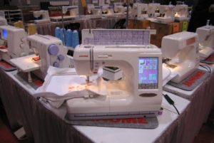 Best Computerized Sewing Machine