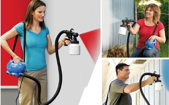 best paint sprayer direct
