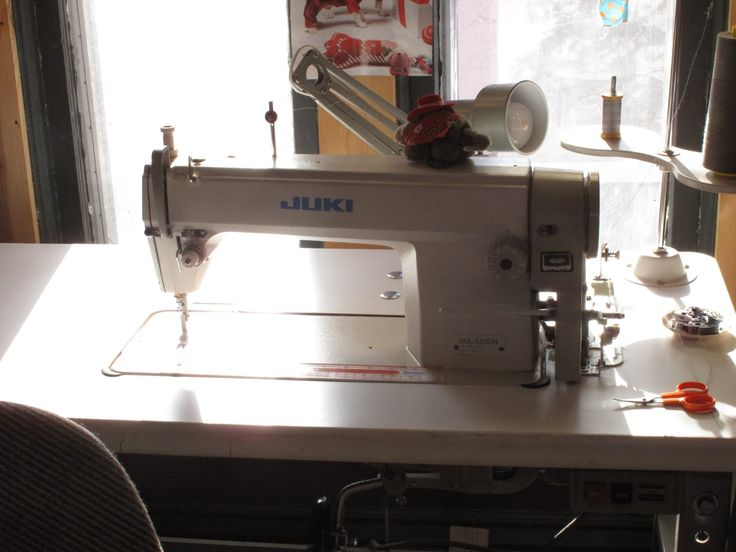 Best Industrial Commercial Sewing Machine