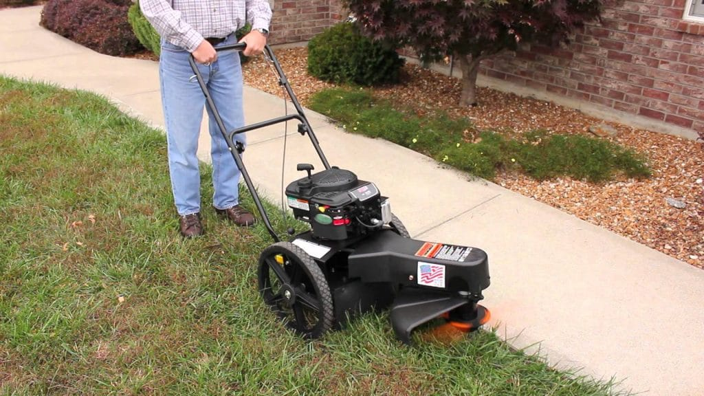 Best Walk-Behind String Trimmer