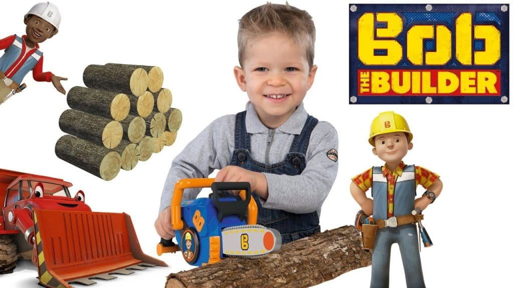 Best Toy Chainsaw for Kids