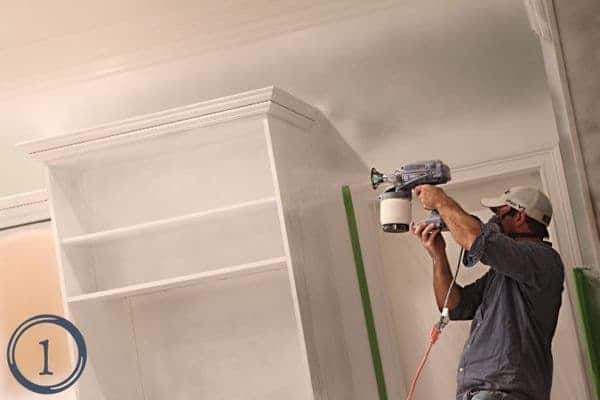 Best Paint Sprayer For Cabinets Reviews