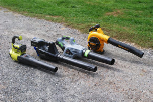 Best Cordless Battery Leaf Blower
