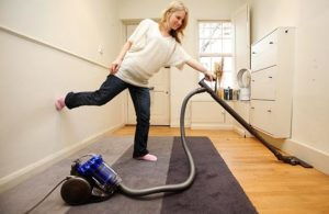Best Vacuum Cleaner For Allergies