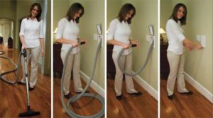 Best Central Vacuum Cleaner