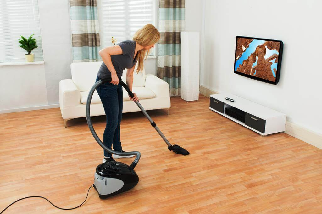 Best Vacuum Cleaner For Hardwood Floors