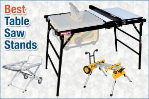 Best Table Saw Stand