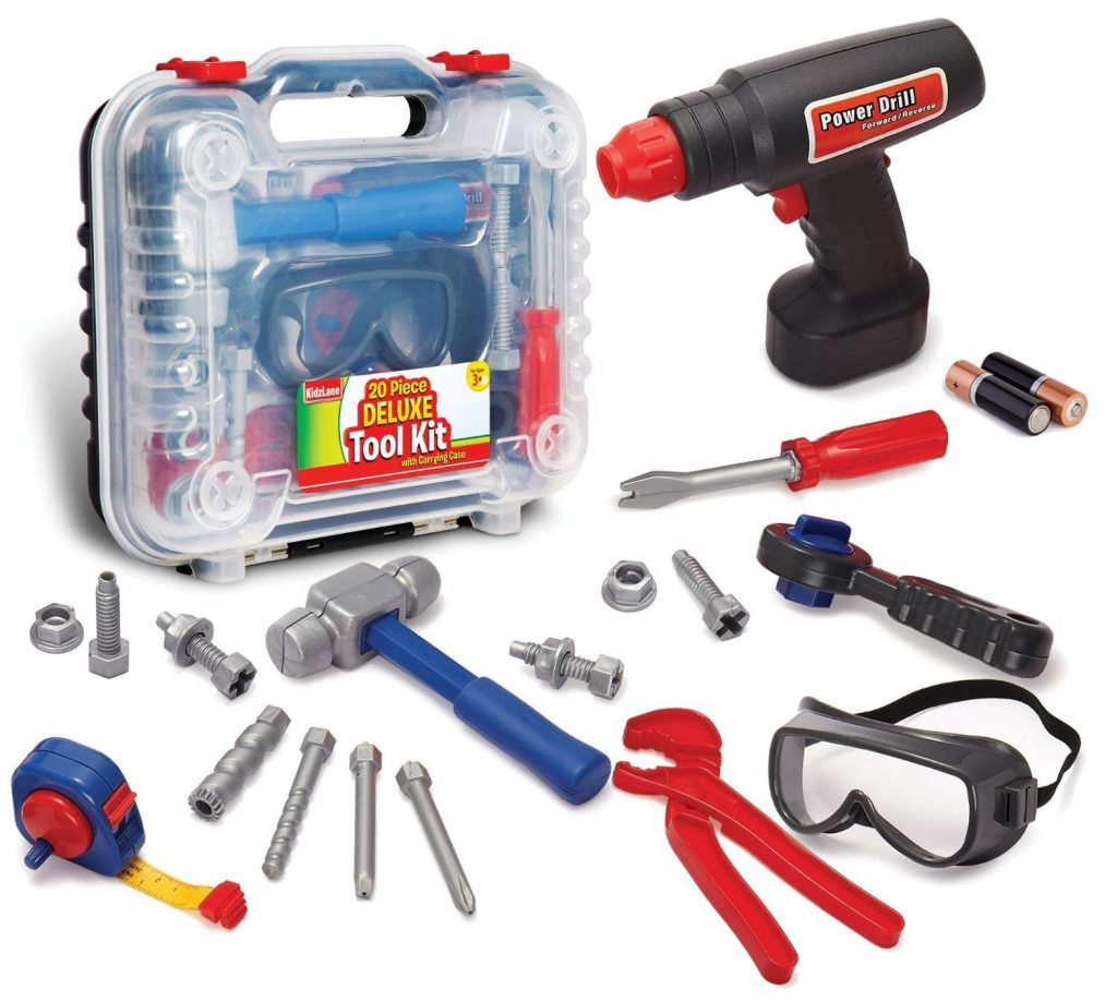 Cordless Drill Aaccessories